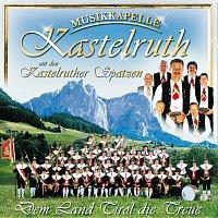 Přední strana obalu CD Dem Land Tirol Die Treue