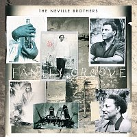 The Neville Brothers – Family Groove