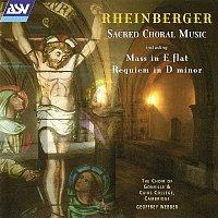 Rheinberger: Sacred choral music