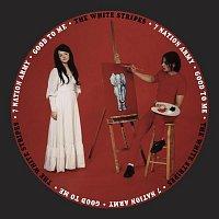 The White Stripes – Seven Nation Army