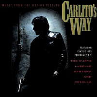 Billy Preston – Carlito's Way - Music From The Motion Picture