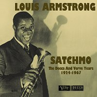 Louis Armstrong – Satchmo: The Decca And Verve Years 1924-1967