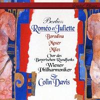 Sir Colin Davis, Olga Borodina, Thomas Moser, Alastair Miles – Berlioz: Roméo et Juliette