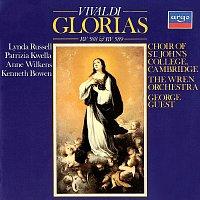 George Guest, Lynda Russell, Patrizia Kwella, Anne Wilkens, Kenneth Bowen – Vivaldi: Gloria, RV588; Gloria, RV589