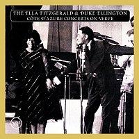 Ella Fitzgerald, Duke Ellington – The Ella Fitzgerald & Duke Ellington Cote D'Azur Concerts On Verve