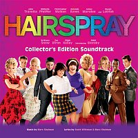 Various Artists.. – Hairspray (Original Motion Picture Soundtrack) [Collector's Edition]