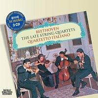 Quartetto Italiano – Beethoven: The Late String Quartets MP3