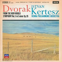 "Wiener Philharmoniker, London Symphony Orchestra, István Kertész – Dvorak: Symphony ""From the New World"""