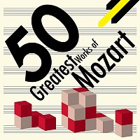 Různí interpreti – 50 Greatest Works Of Mozart