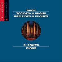 E. Power Biggs – Bach: Works for Organ