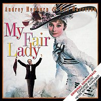 André Previn, Frederick Loewe, My Fair Lady Original Motion Picture Cast, The Warner Bros. Orchestra – My Fair Lady Soundtrack