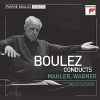 Pierre Boulez, New York Philharmonic Orchestra, Richard Wagner, Westminster Choir – Pierre Boulez Edition: Mahler & Wagner