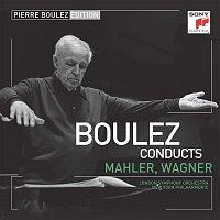Pierre Boulez – Pierre Boulez Edition: Mahler & Wagner