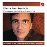 Eric Le Sage, Francis Poulenc – Eric Le Sage Plays Francis Poulenc