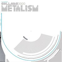 Chris Liebing, Speedy J – Collabs 3000 (Metalism)