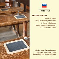 Různí interpreti – Britten Rarities
