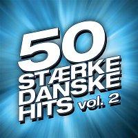 Various Artists.. – 50 Starke Danske Hits (Vol. 2)