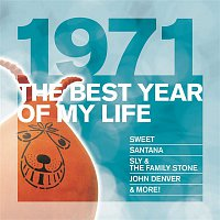 Andy Williams – The Best Year Of My Life: 1971
