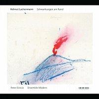 Peter Eotvos, Ensemble Modern, Ensemble Modern Orchestra – Lachenmann: Schwankungen am Rand