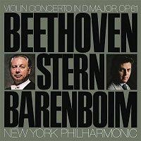 Daniel Barenboim – Beethoven: Concerto for Violin and Orchestra in D Major, Op. 61