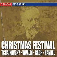Různí interpreti – A Christmas Festival