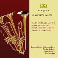 Norbett Schmitt, Hannes Laubin, Wolfgang Laubin, Bernhard Laubin, Simon Preston – Sound the Trumpets