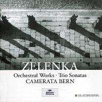 Jan Dismas Zelenka: The Orchestral Works