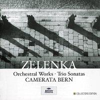 Alexander van Wijnkoop – Jan Dismas Zelenka: The Orchestral Works