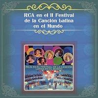 Various Artists.. – RCA en el II Festival de la Canción Latina en el Mundo