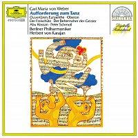 Berliner Philharmoniker, Herbert von Karajan – Weber: Invitation to the Dance