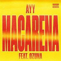 Tyga & Ozuna – Ayy Macarena (Remix)