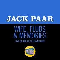 Jack Paar – Wife, Flubs & Memories [Live On The Ed Sullivan Show, May 20, 1956]