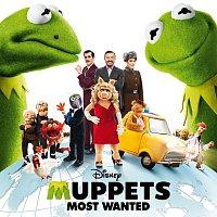 Různí interpreti – Muppets Most Wanted [Original Motion Picture Soundtrack]