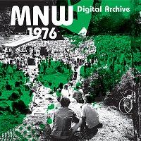 Přední strana obalu CD MNW Digital Archive 1976