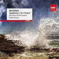 Munchner Philharmoniker, Rudolf Kempe – Beethoven: Symphonies Nos. 1 & 3