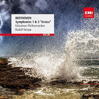 Rudolf Kempe, Munchner Philharmoniker – Beethoven: Symphonies Nos. 1 & 3