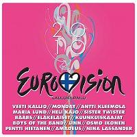 Různí interpreti – Eurovision 2010