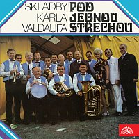Karel Valdauf se svým orchestrem – Pod jednou střechou + bonusy