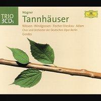 Orchester der Deutschen Oper Berlin, Otto Gerdes – Wagner: Tannhauser