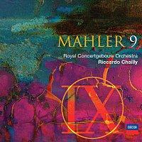 Royal Concertgebouw Orchestra, Riccardo Chailly – Mahler: Symphony No.9