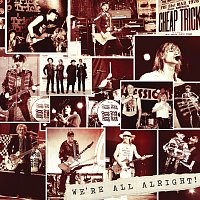 Cheap Trick – We're All Alright! [Deluxe]