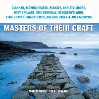 Různí interpreti – Masters Of Their Craft