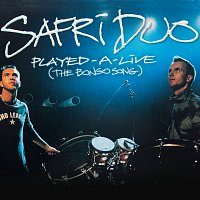 Safri Duo – Played-A-Live (The Bongo Song)