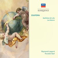 English Chamber Orchestra, Raymond Leppard, Jacobean Ensemble, Thurston Dart – Couperin: Apothéose de Lully; Les Nations