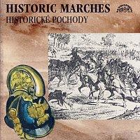 Dechový orchestr Supraphon, Velký dechový orchestr Supraphonu, Rudolf Urbanec – Historické pochody