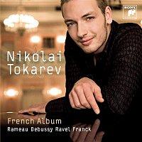 Nikolai Tokarev, Jean-Philippe Rameau – French Album