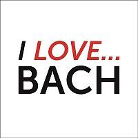 Glenn Gould, Johann Sebastian Bach – I Love Bach