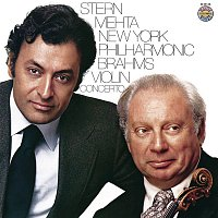 Zubin Mehta – Brahms: Concerto for Violin and Orchestra in D Major, Op. 77