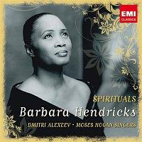 Barbara Hendricks, Dmitri Alexeev – Barbara Hendricks: Spirituals