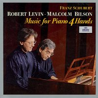 Schubert: Music For Piano 4 Hands